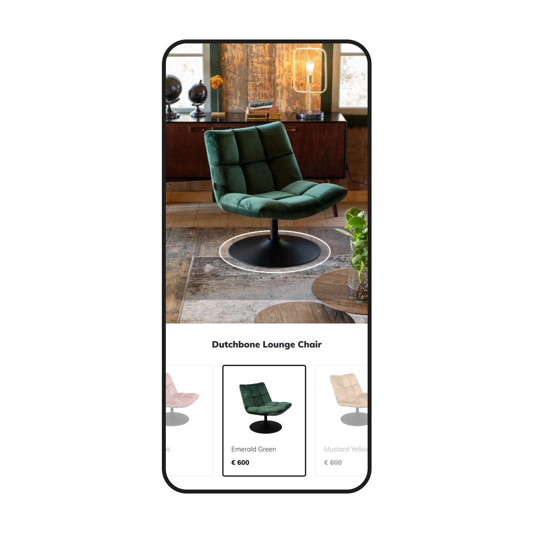 IKEA App Redesign