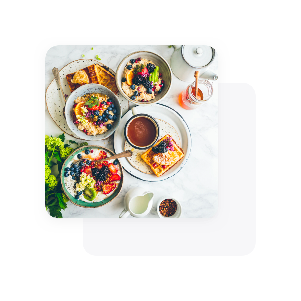 A Meal PLanner for Everyone
