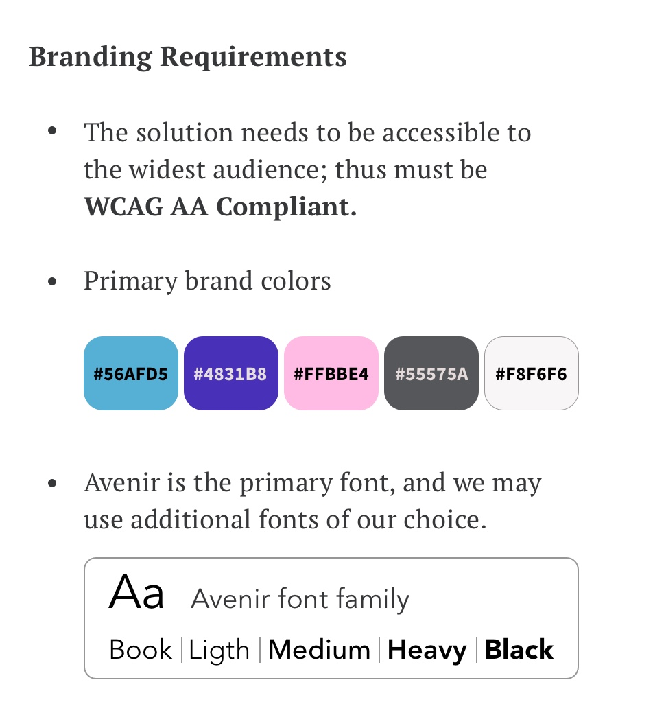 UX Design   Portfolio Design: Pastel Bank Mobile App