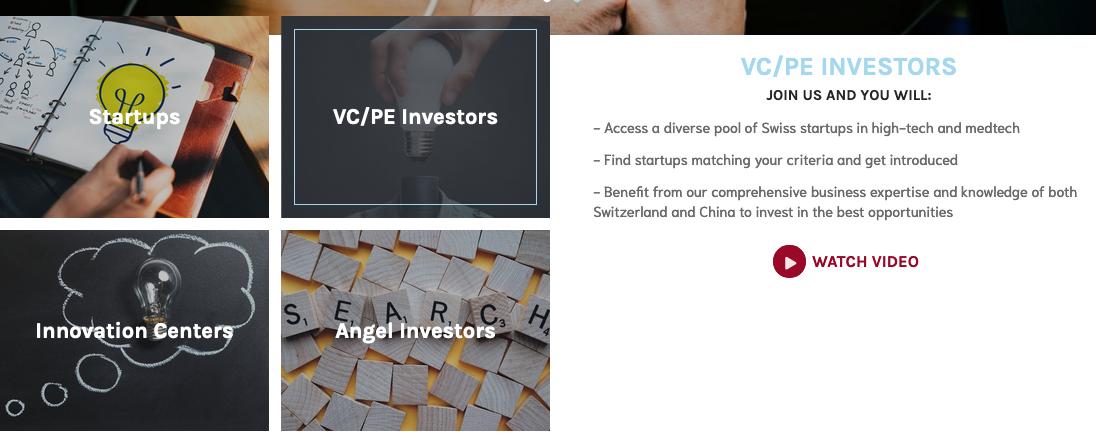 Benefits for Investors
