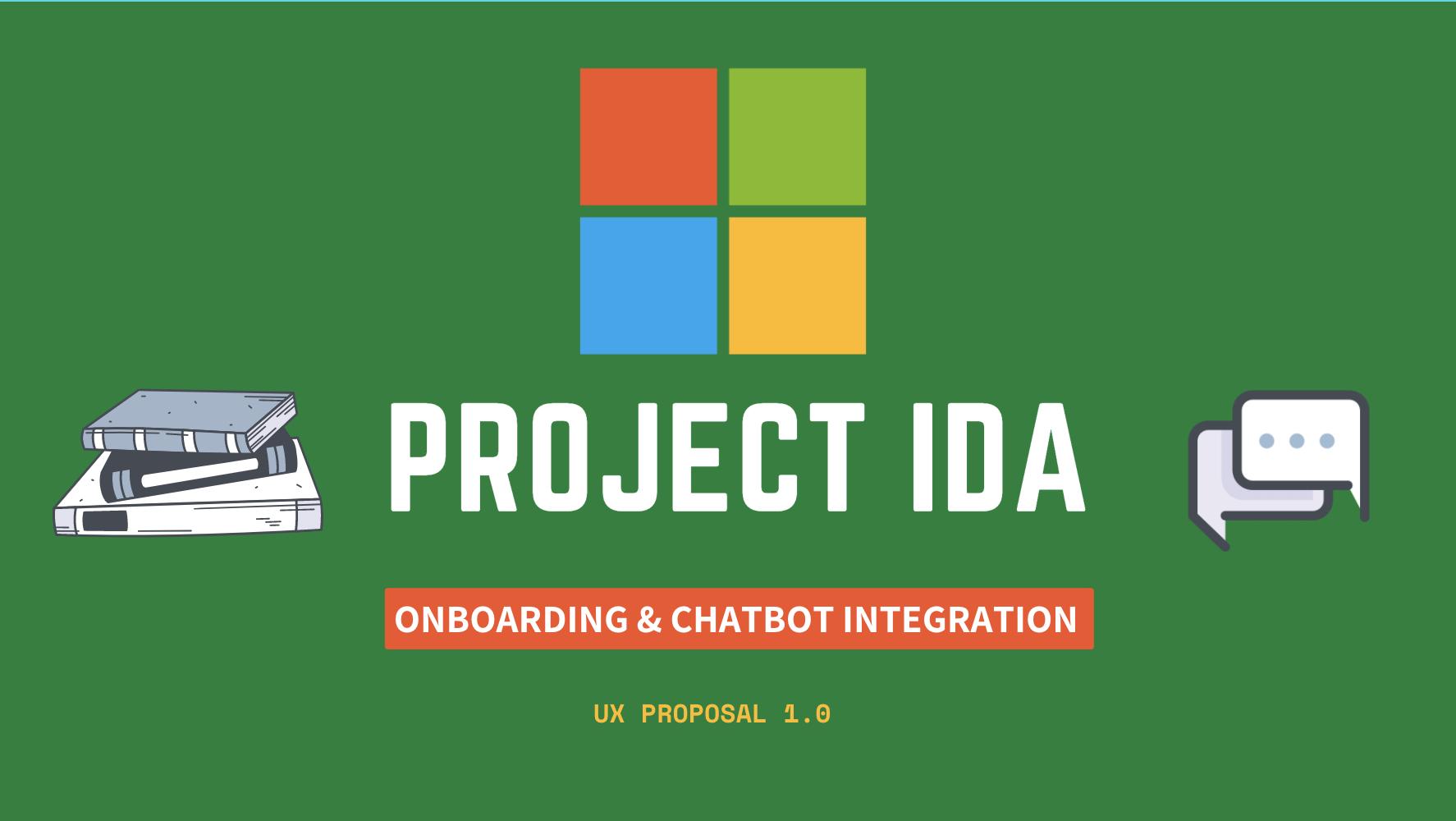 Microsoft Project IDA