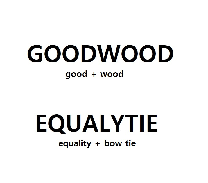 Changing the name from Goodwood to Equalytie