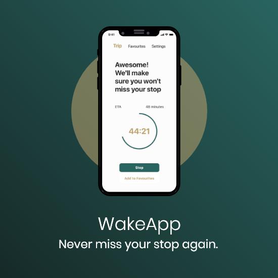 WakeApp Case Study