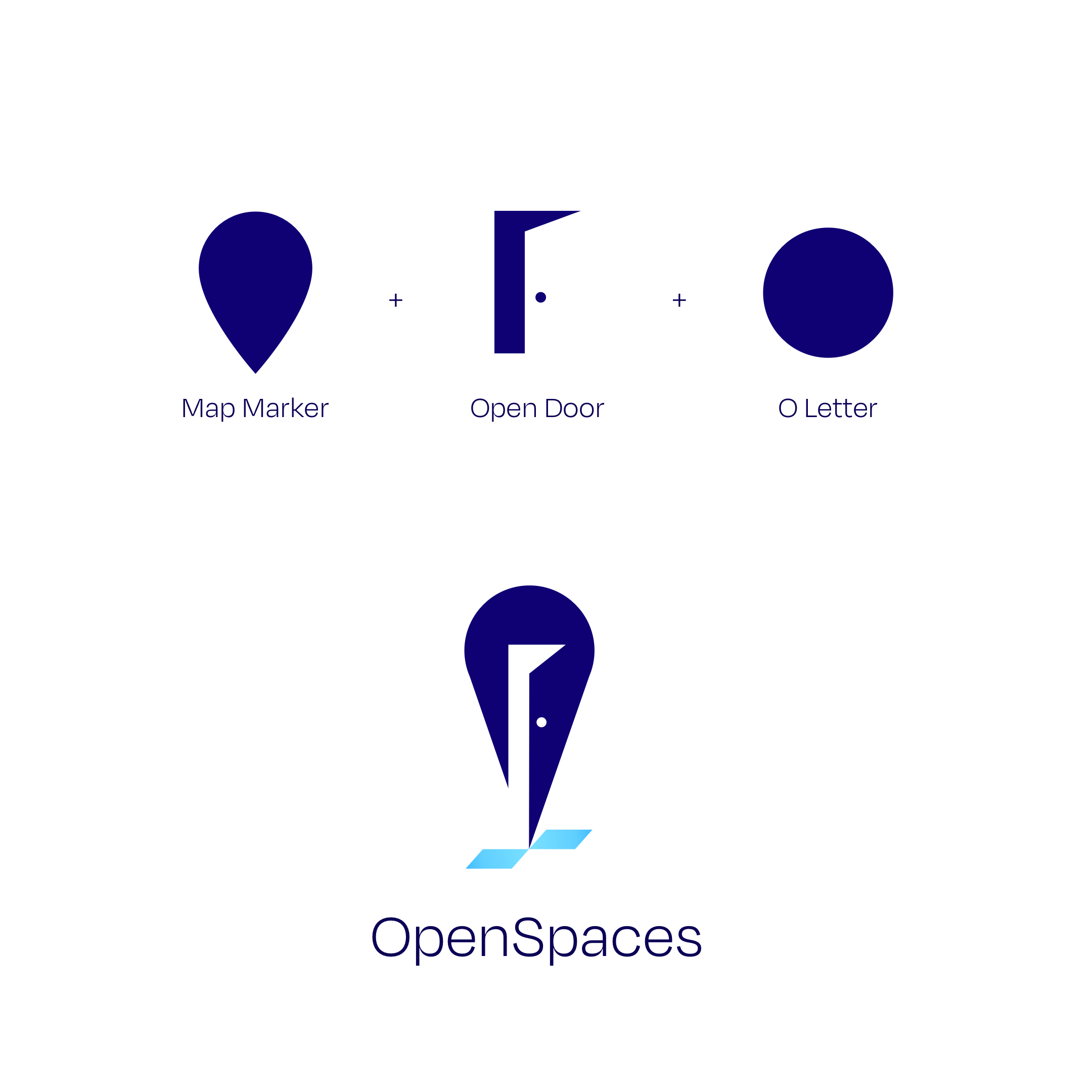 OpenSpaces App - UX Case Study