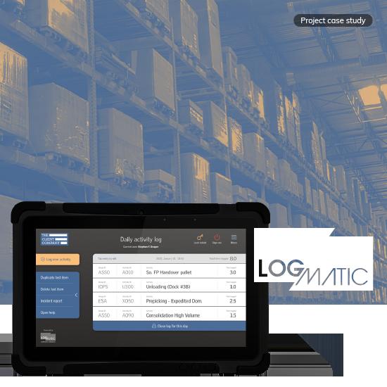 LogMatic