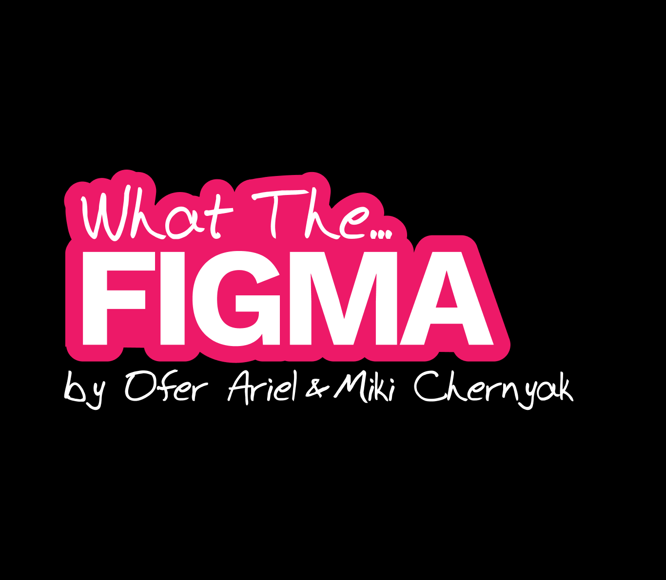 What the Figma