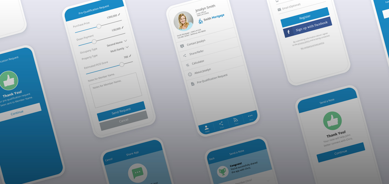 CardTapp Mobile App