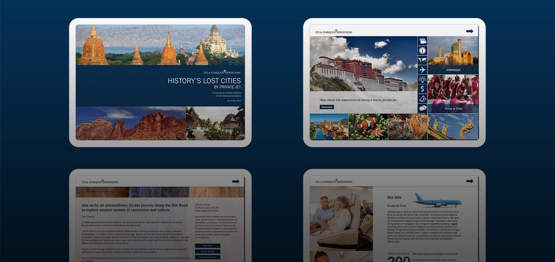 TCS & Starquest Expeditions Digital Brochure