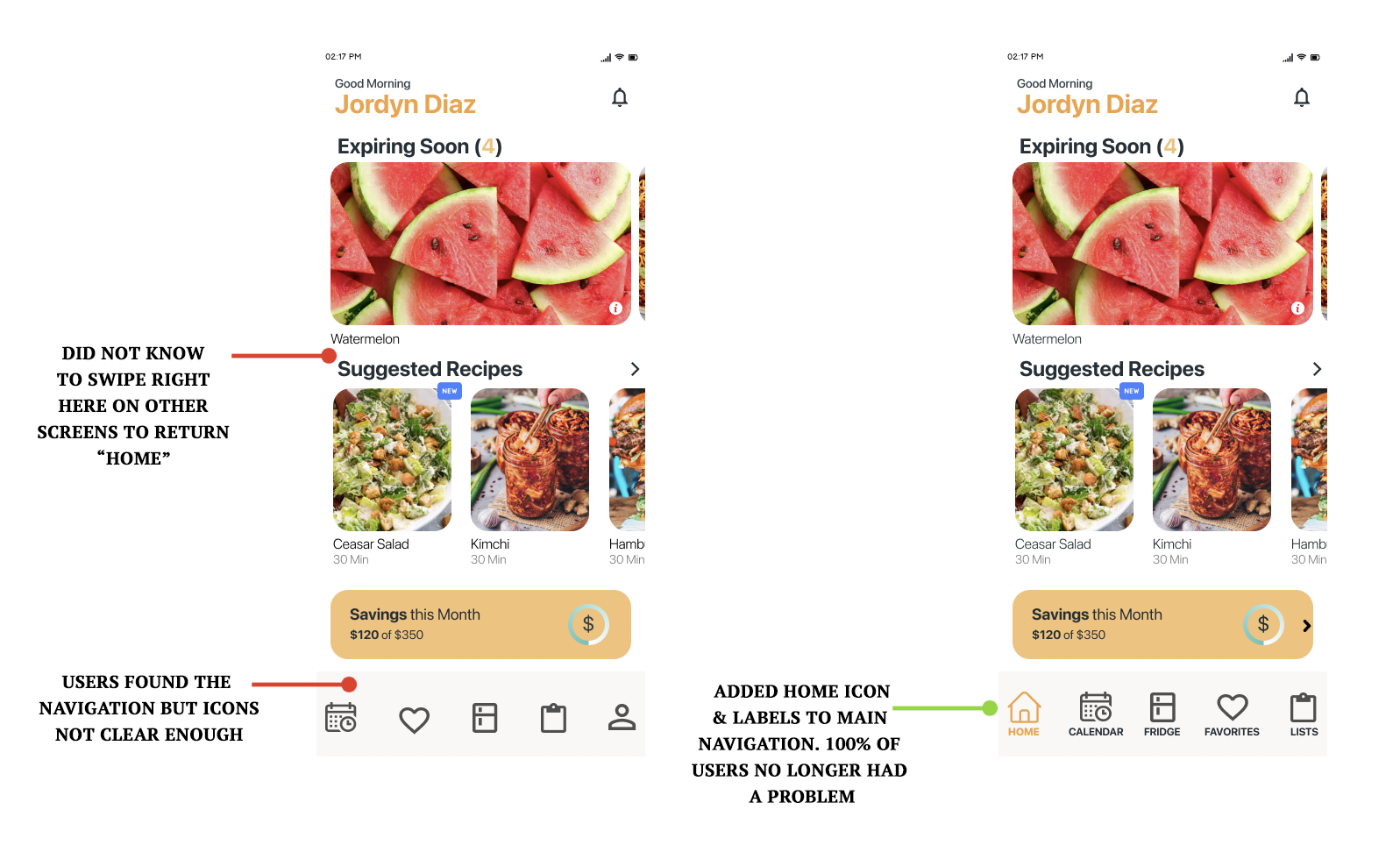 Aromatique: Grocery and Cooking App