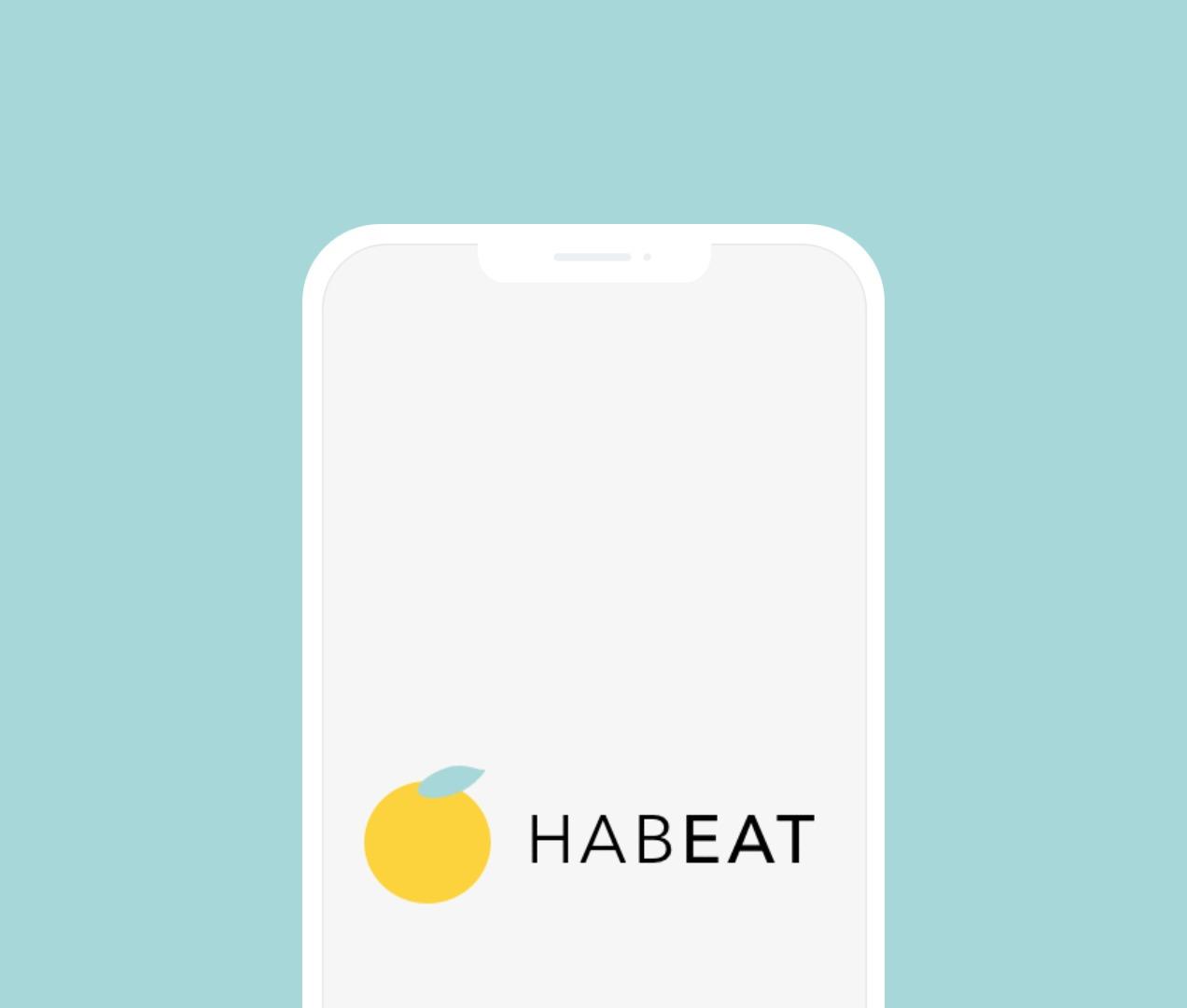 HABEAT: Your Pocket Diet Coach