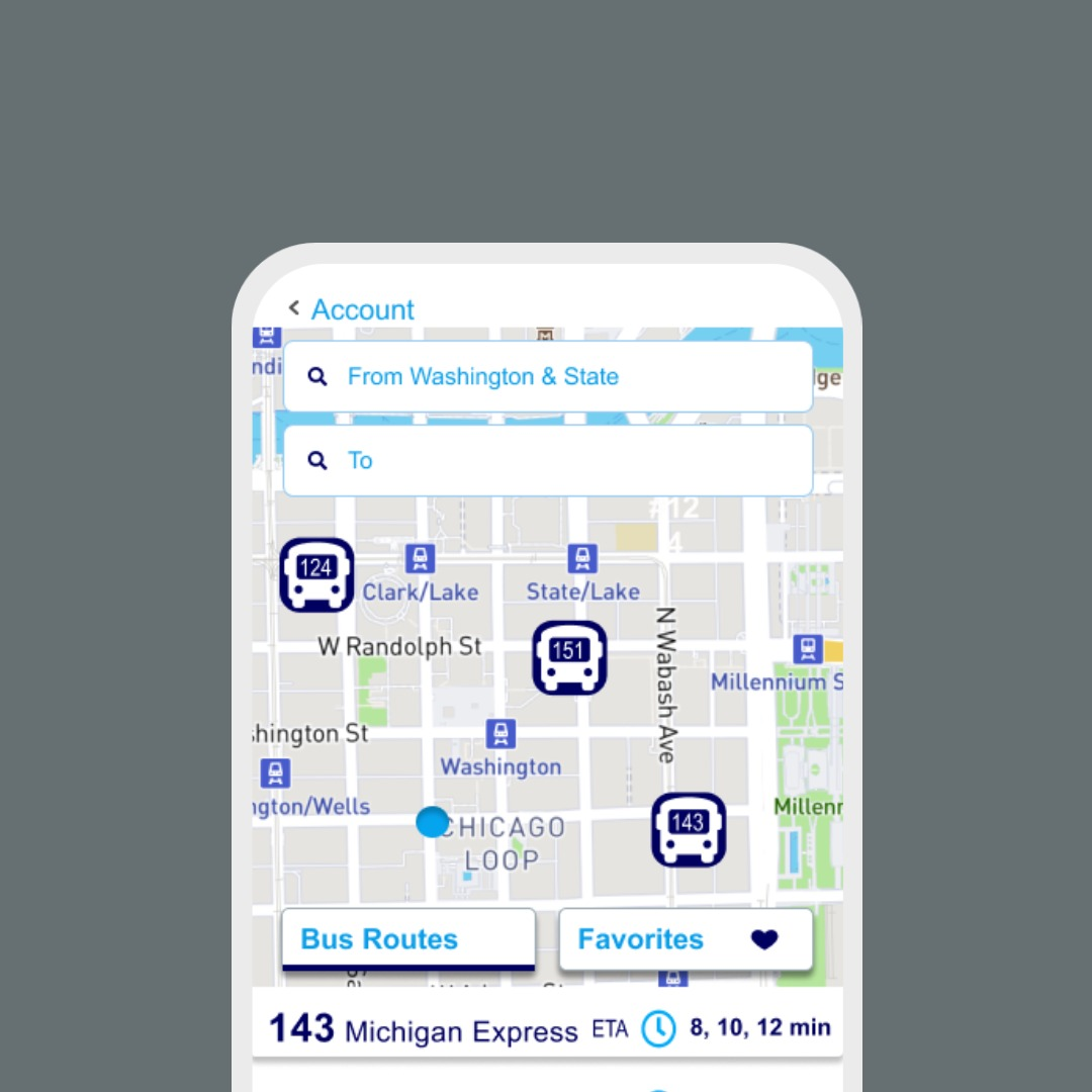 Victory Bus                                                          One App For All Your Transportation Needs