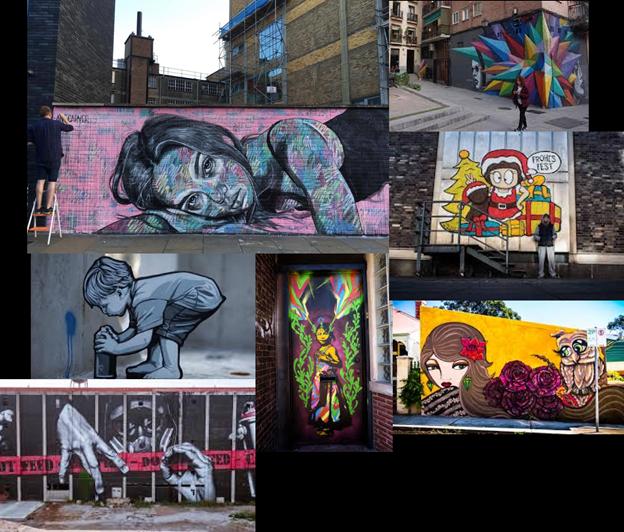 Street-4-Artists