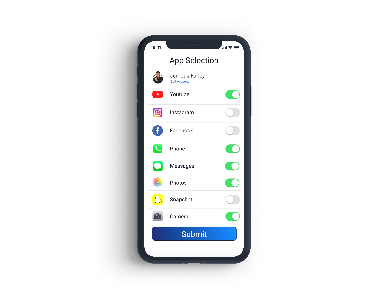 Privasee App