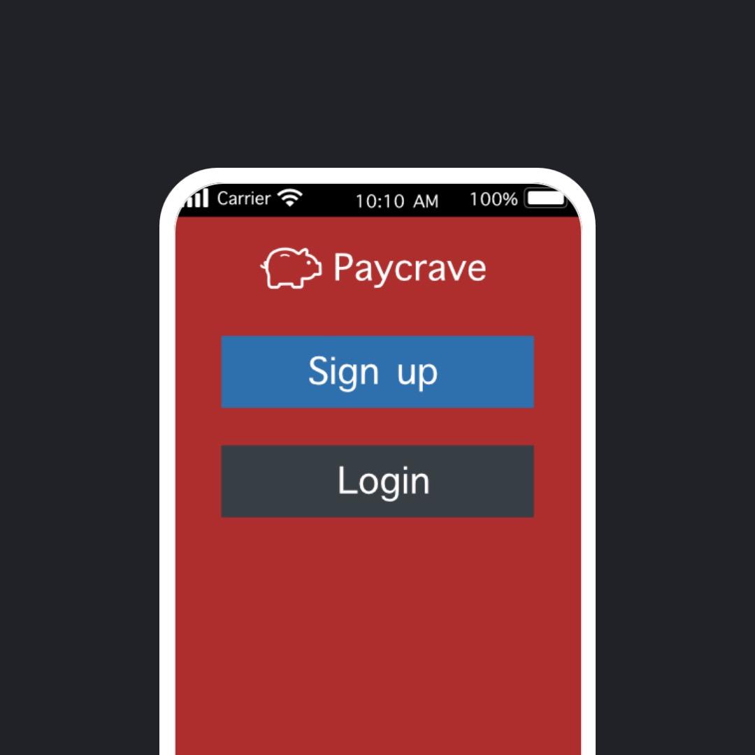 Paycrave
