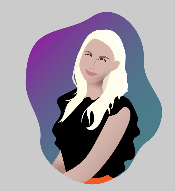 Alina's portfolio profile image