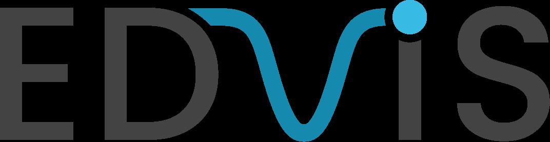EdVis logo