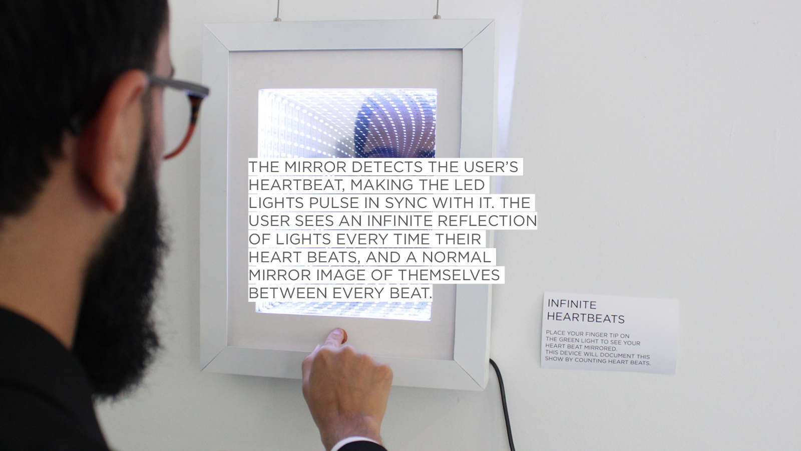 Perceptive Objects: Technology that Understands Us