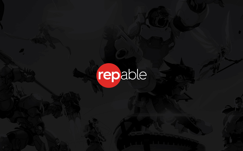 Repable Publisher Platform