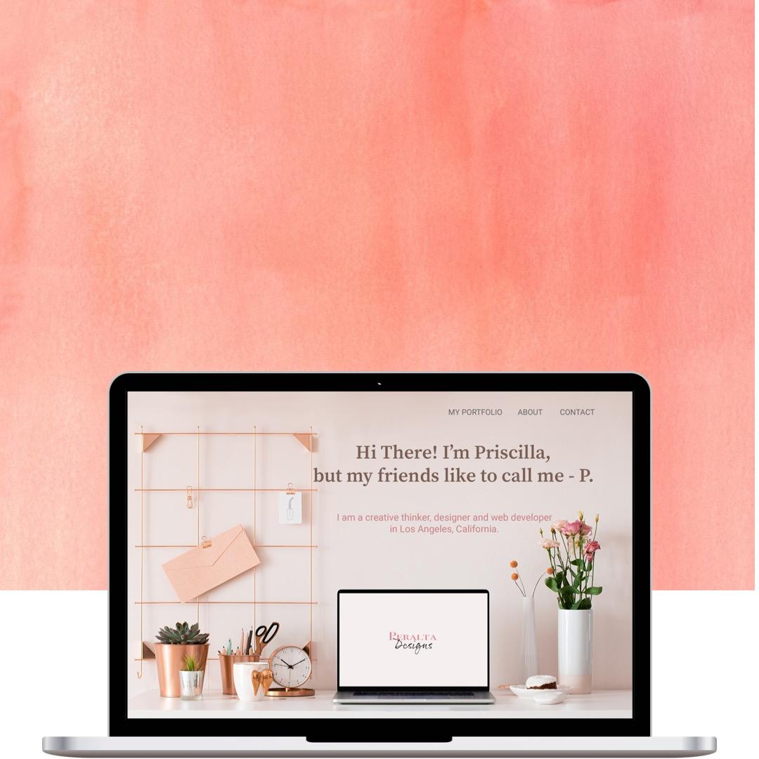 Front End Dev. & Web Design