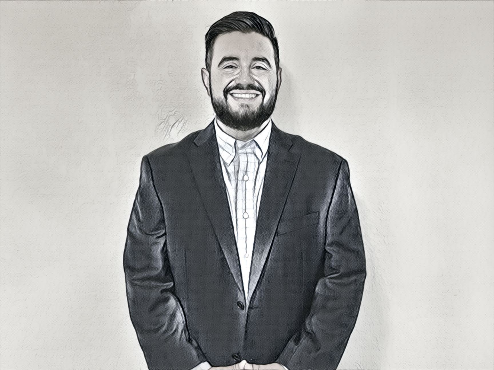 Jesse Richardson's portfolio profile image