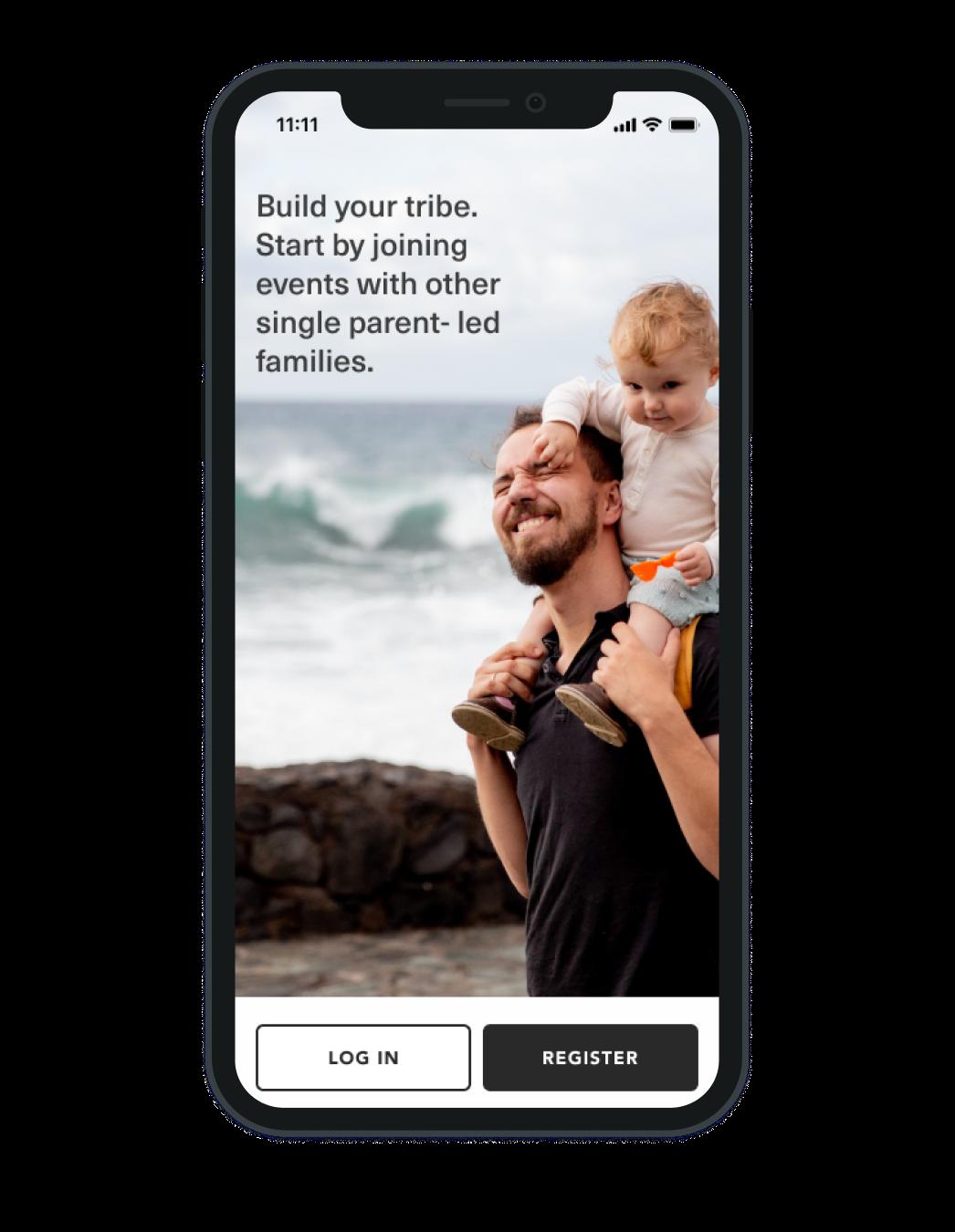 TRIBE App