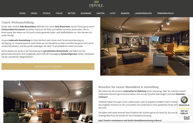 Dewall-Design 4