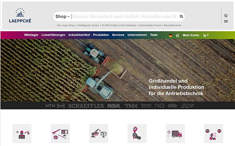 Eisenhart Laeppché GmbH 1
