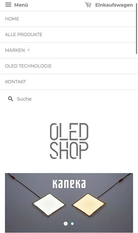 OLED Shop  2