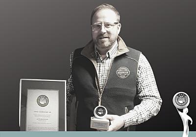 Dirk Kibellus von Waidmeister im Interview - Gewinner beim Shop Usability Award 2020