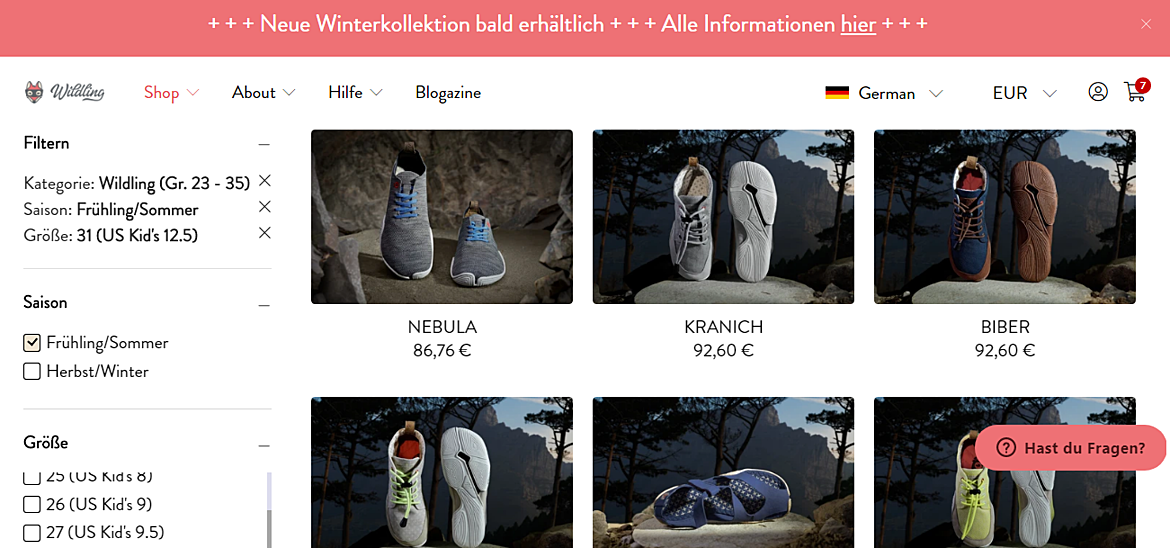 Wildling Shoes 4