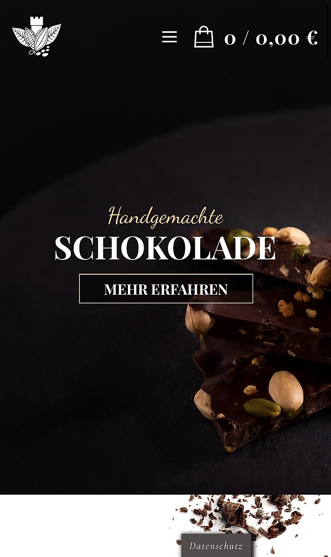 Schokoladenmanufaktur Ravensburg 1