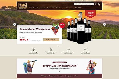 Vinos - Das beste aus Spanien