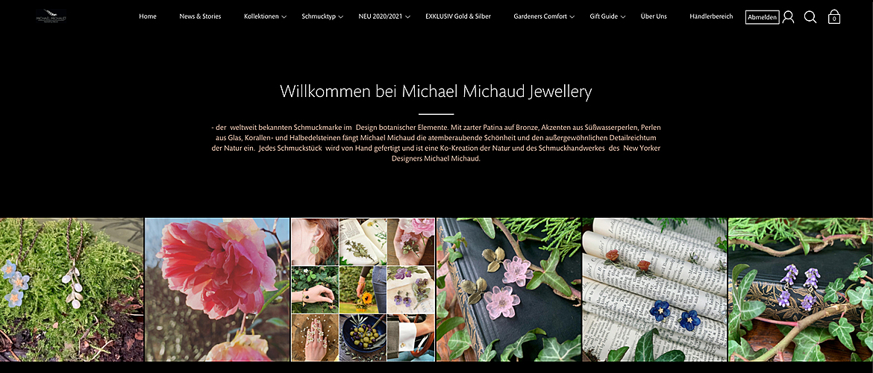 Michael Michaud 3