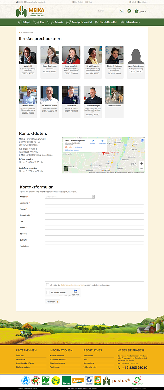 MEIKA Tierernährung GmbH 3