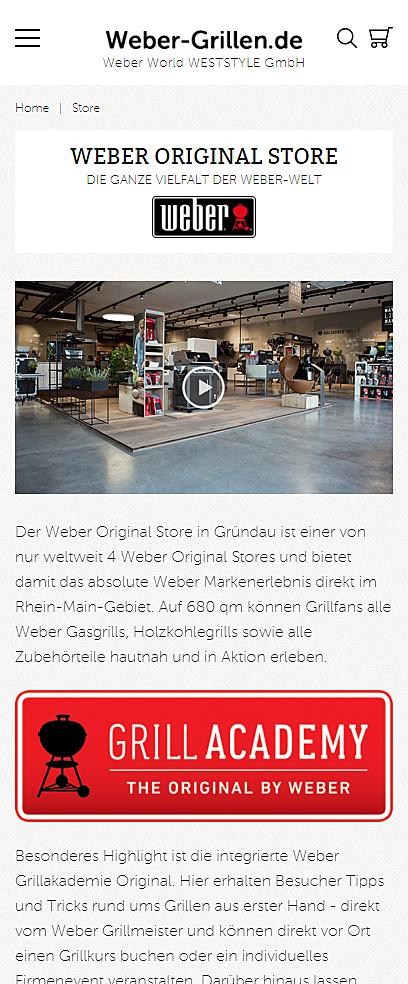 Weber-Grillen.de 4