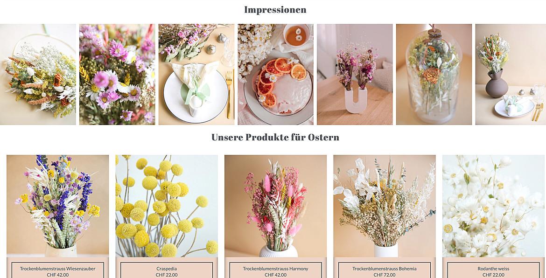 la fleur douce 3