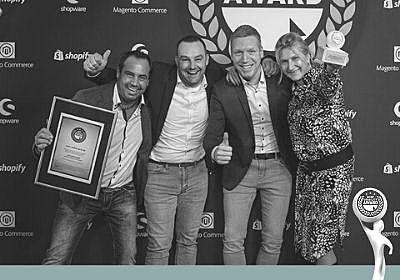 Gewinnerinterview: Jörn & Christiane Engelter von der Engelter GmbH im Interview
