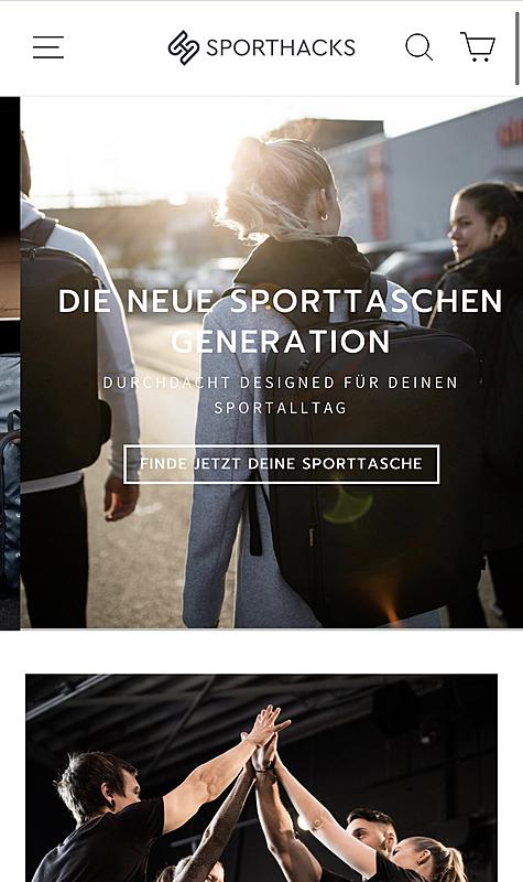 SportHacks 1