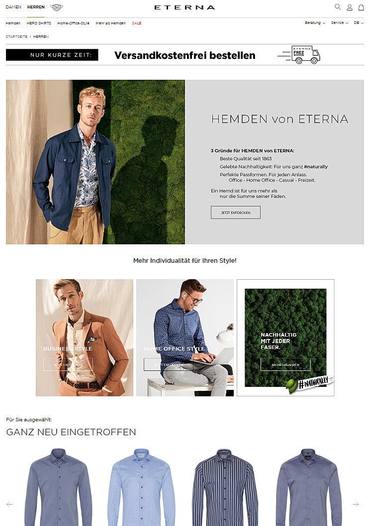 ETERNA Mode GmbH 1