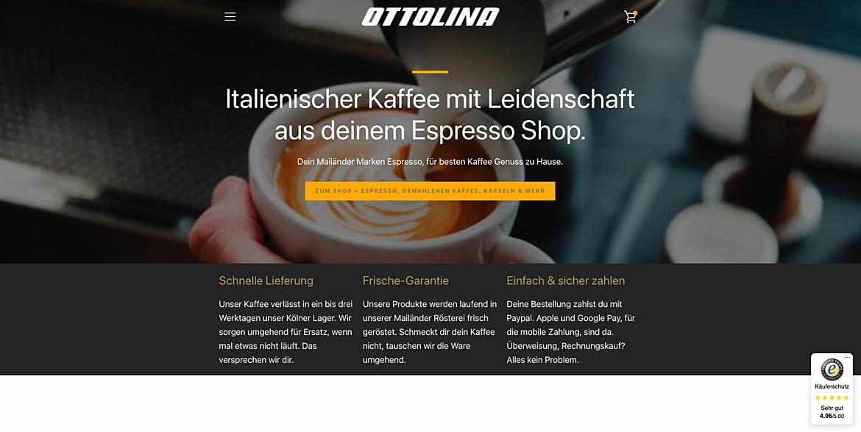 Ottolina 1