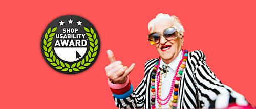 Shop Usability Award® 2021: so vielfältig wie noch nie