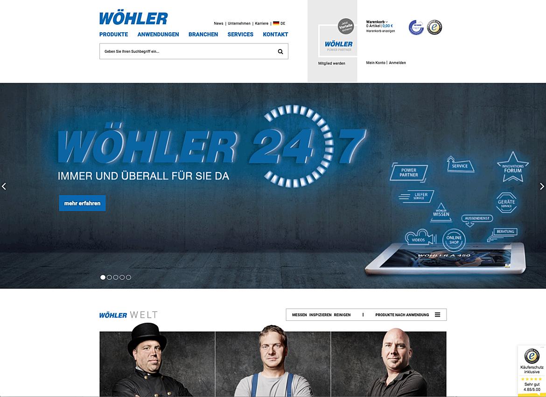 Wöhler Technik GmbH 1