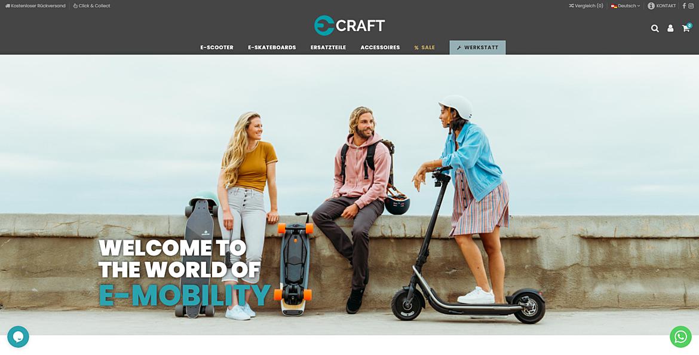 E-Craft 1