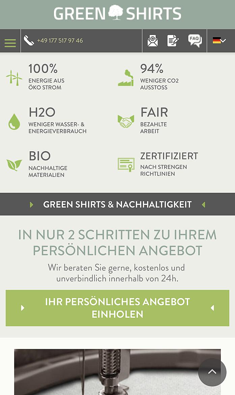 GREEN SHIRTS 2