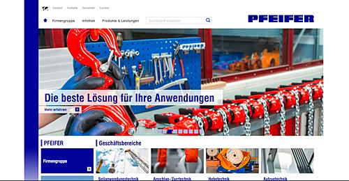 PFEIFER Holding GmbH & Co. KG