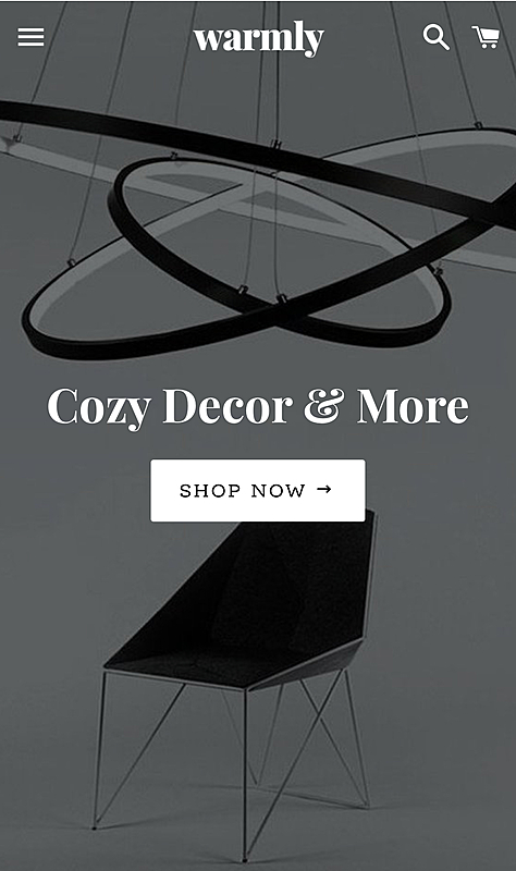 warmlydecor.com 1