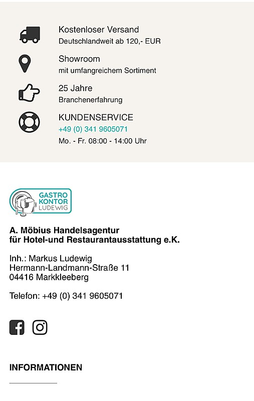 Gastrokontor-Ludewig 5
