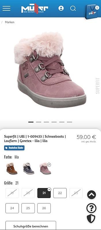 Müller das Schuhhaus 4