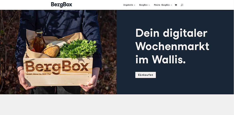 BergBox 1