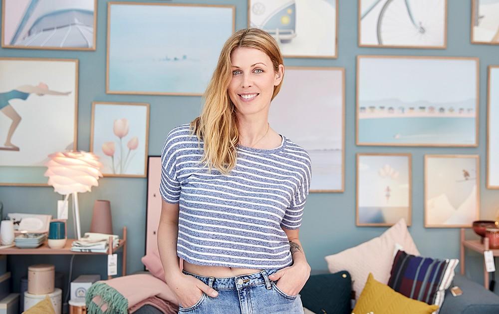 Nicole Hansen von frauhansen.de im Interview - Gewinner beim Shop Usability Award 2020